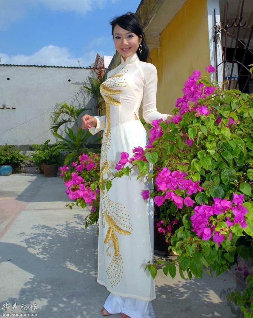 越南美女 越南新娘相亲网
