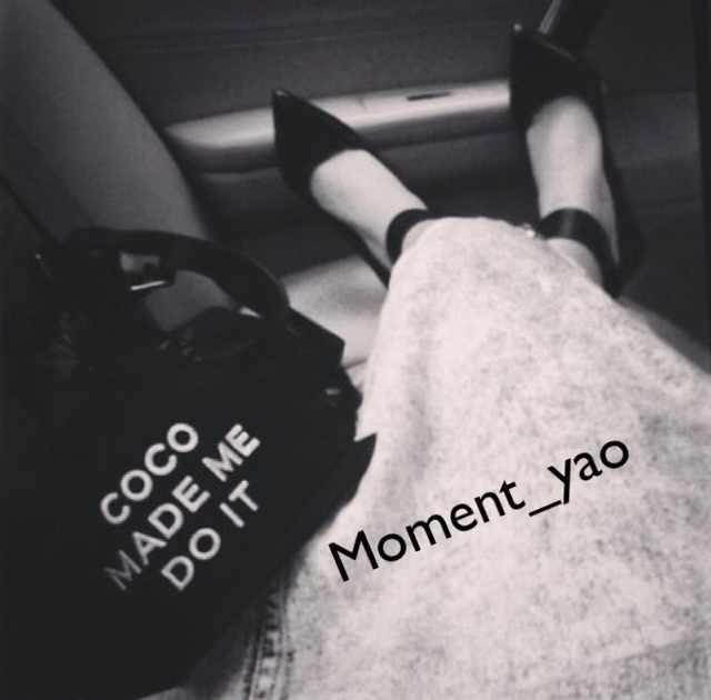 设计师老板的韩代店 微信:moment