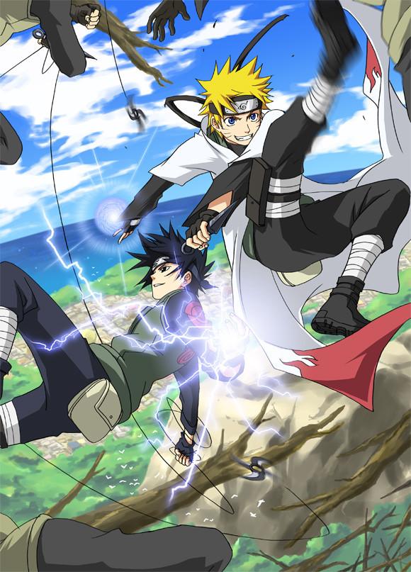 Naruto Shippuden Zerochan