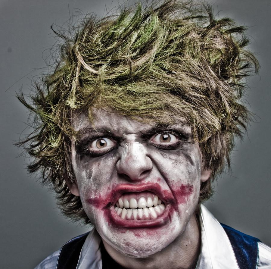小丑(joker)