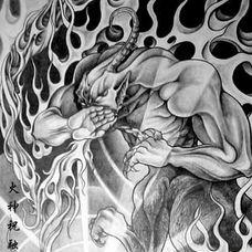 傅海林手稿图片