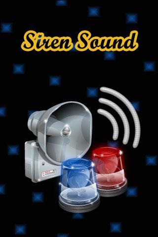 3D Siren Ringtone
