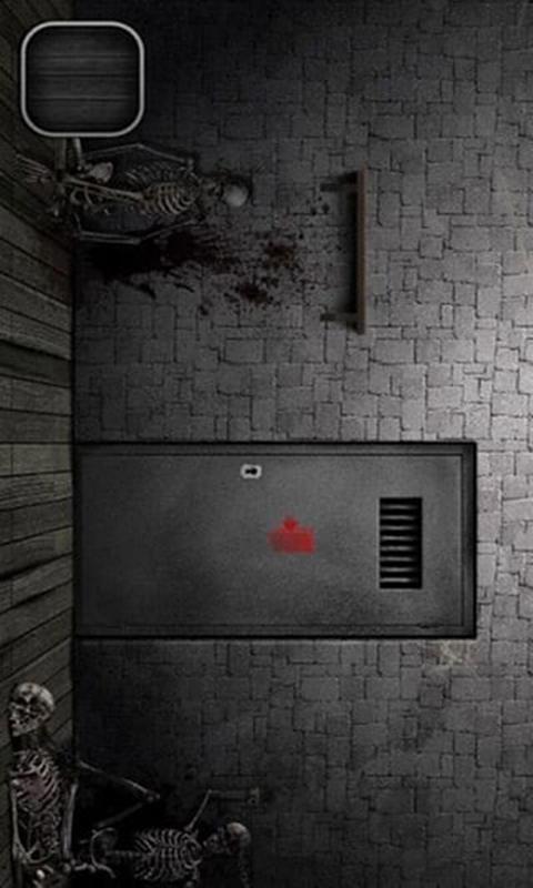 迷失恐怖鬼屋-应用截图