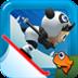 滑雪大冒险 體育競技 App LOGO-硬是要APP