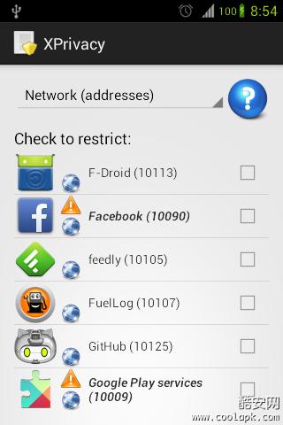 免費工具App|X隐私|阿達玩APP