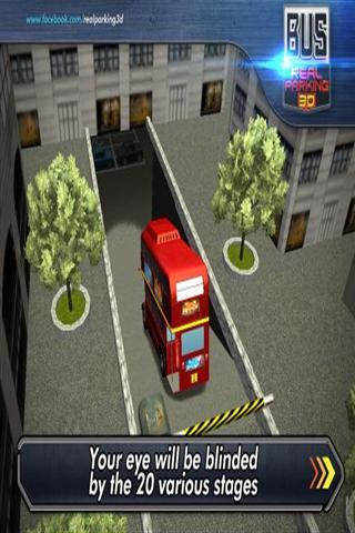 玩休閒App|公车真正的停车场免費|APP試玩