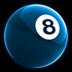 3D斯诺克 體育競技 LOGO-玩APPs