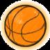 最好玩的篮球游戏 LOGO-APP點子