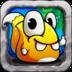 愤怒的小怪兽 動作 App LOGO-硬是要APP
