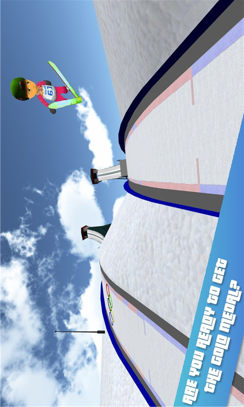 玩賽車遊戲App|索契跳台滑雪免費|APP試玩