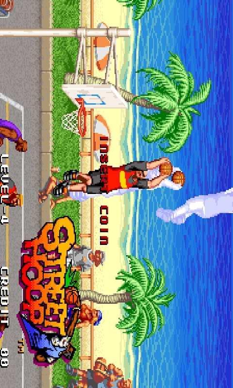 灌篮游戏 體育競技 App-癮科技App