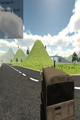 【免費體育競技App】土路卡 车 模拟3D-APP點子