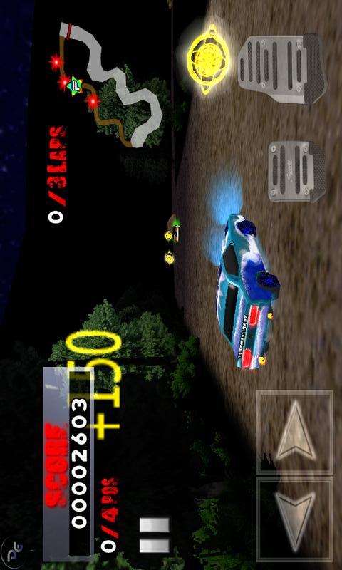 每天飞车3D|玩賽車遊戲App免費|玩APPs