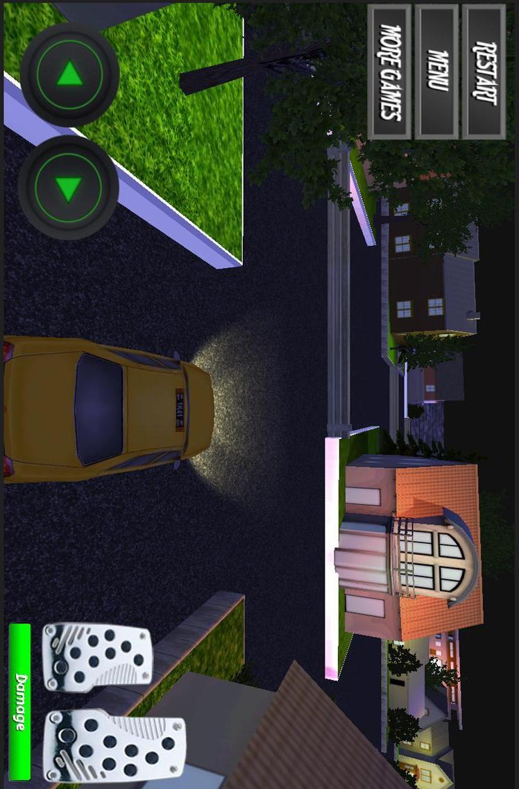 出租停车场 賽車遊戲 App-癮科技App