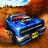 3D越野赛车 Burning Tires 3D
