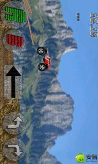 越野车 賽車遊戲 App-愛順發玩APP