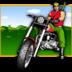 死亡摩托 賽車遊戲 App LOGO-APP試玩