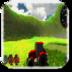 农用拖拉机驾驶3D 賽車遊戲 App LOGO-硬是要APP