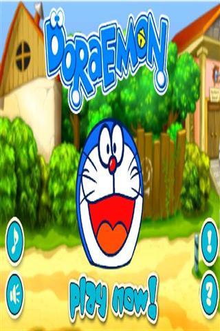 哆啦A梦游戏 Doraemon Link Game2013