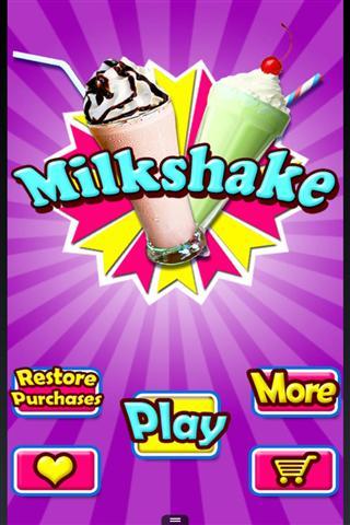 奶昔机 Maker - Milkshakes|玩體育競技App免費|玩APPs