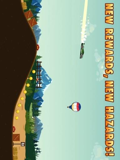 【免費賽車遊戲App】疯狂之旅2-APP點子