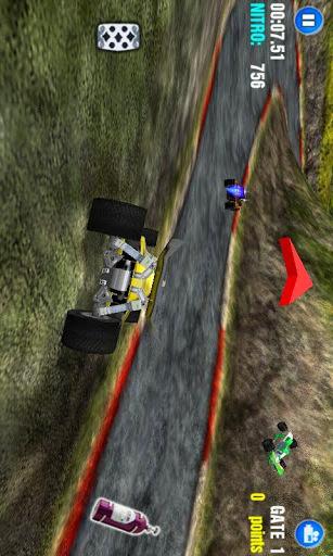 【免費體育競技App】尘埃:越野赛车 Dust: Offroad Racing-APP點子