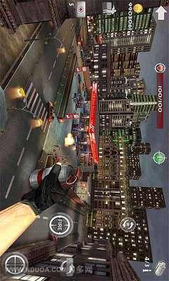 3D狙击杀手-应用截图