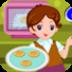 烘焙饼干烹饪游戏 遊戲 App LOGO-硬是要APP