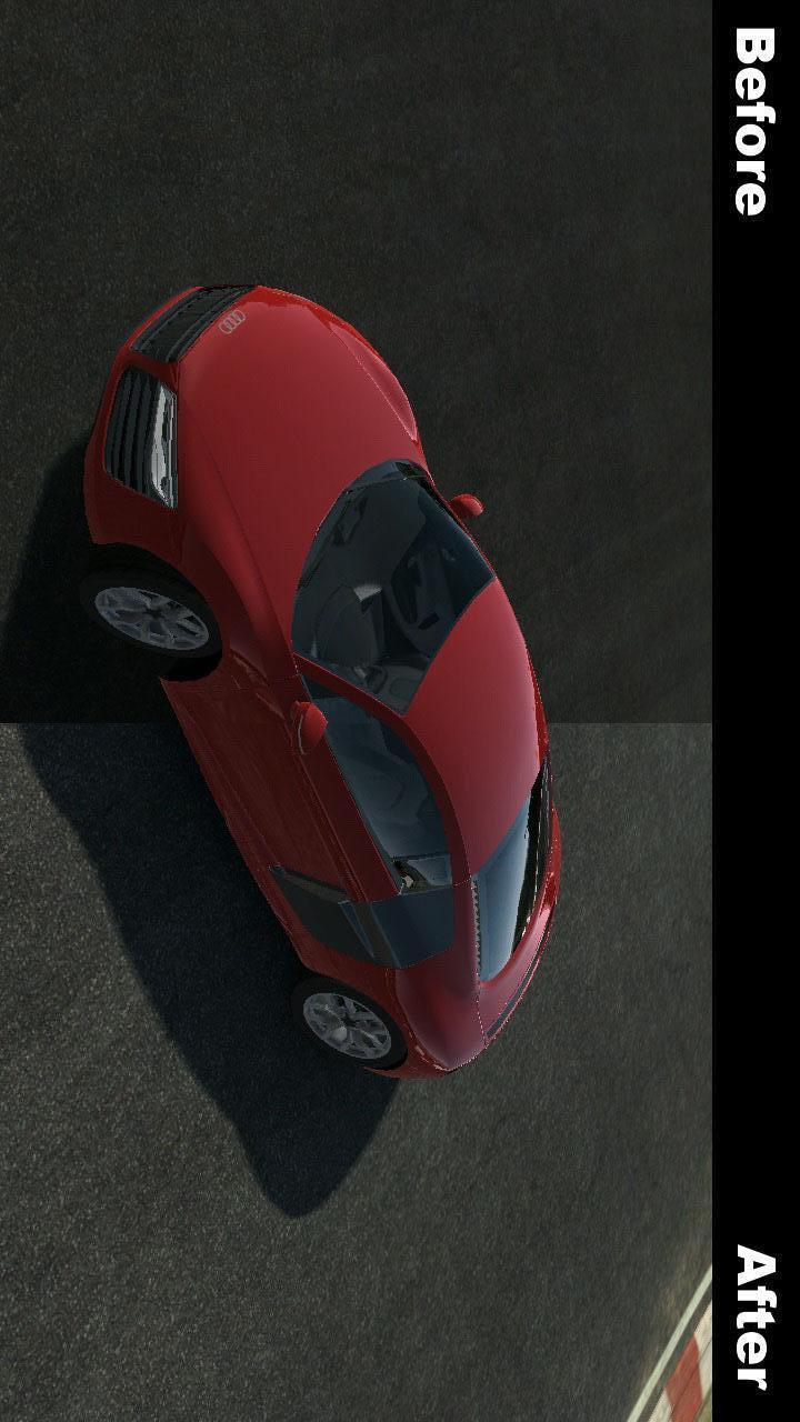 RR3 Graphics