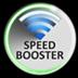 一键网络加速 LOGO-APP點子