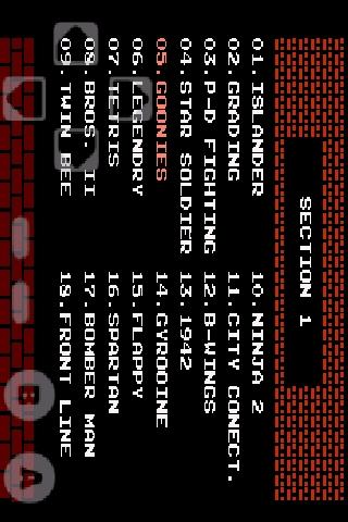 任天堂52合1