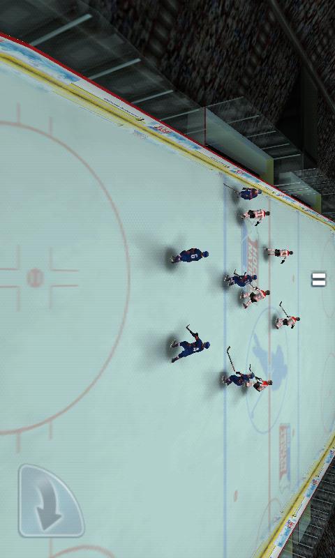 玩免費體育競技APP|下載冰球大联盟2010 app不用錢|硬是要APP