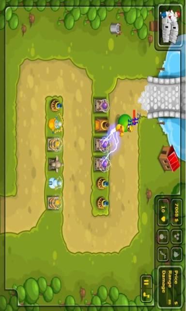 怪物攻城:部落守卫战|玩遊戲App免費|玩APPs