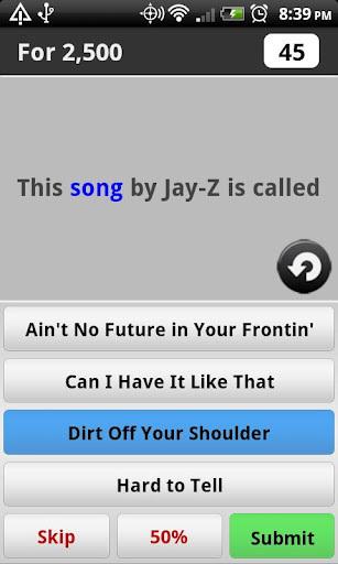 Hip Hop Music Lite