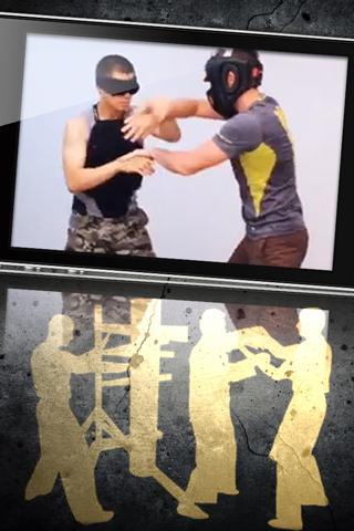 玩模擬App|咏春武术 Wing Chun Chi Sau Sticky Hands免費|APP試玩