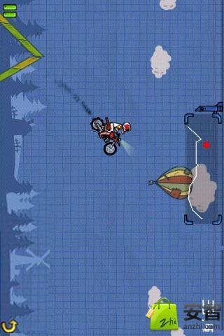 【免費賽車遊戲App】摩托极限-APP點子