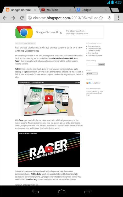 Chrome浏览器|玩工具App免費|玩APPs