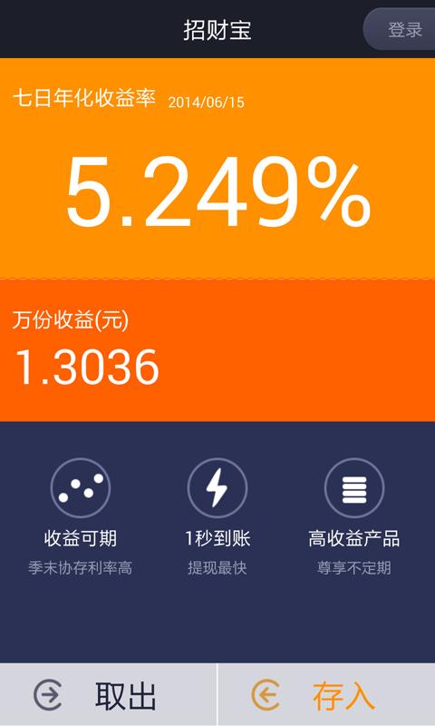招财宝|玩社交App免費|玩APPs