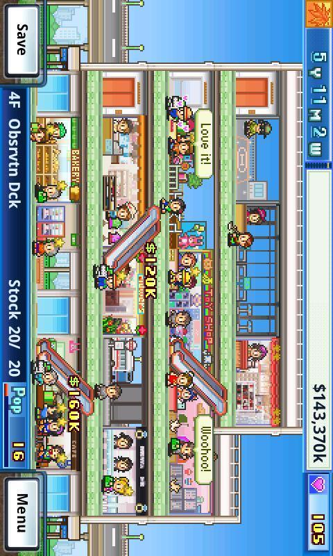 【免費遊戲App】M.Mall L-APP點子