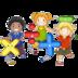 123年对孩子学习 休閒 App LOGO-APP開箱王