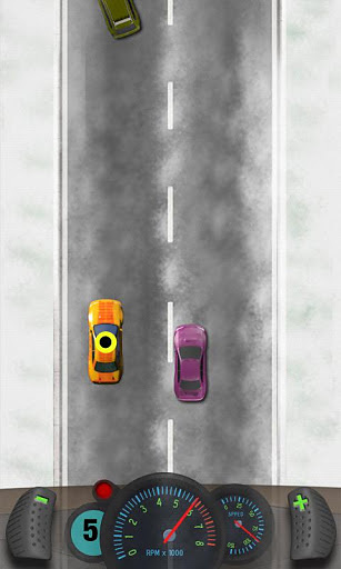 街道比赛 Street Champ:Traffic Drag Race-应用截图