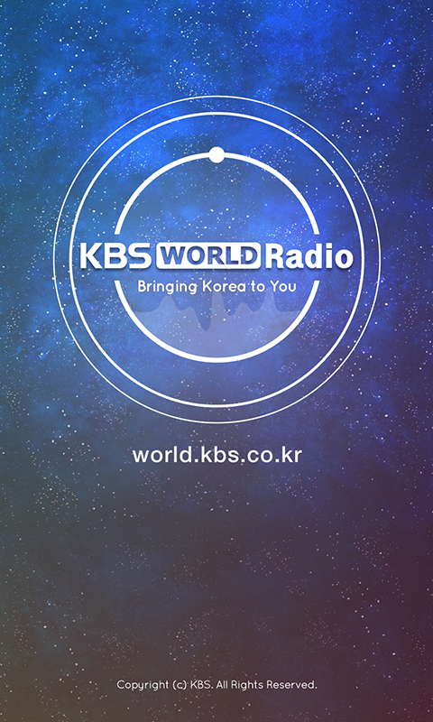 KBS World Radio Win.K-应用截图