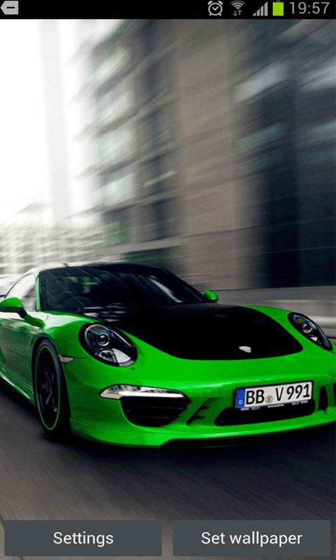 玩免費賽車遊戲APP|下載极品飞车3D赛车壁纸 app不用錢|硬是要APP