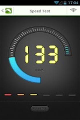 用iPhone程式來查詢及警告台灣測速器照相地點:Trapster Speed ...