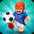 快速足球HD 體育競技 LOGO-玩APPs