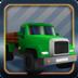 小货车停车 LOGO-APP點子
