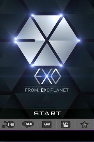EXO视频