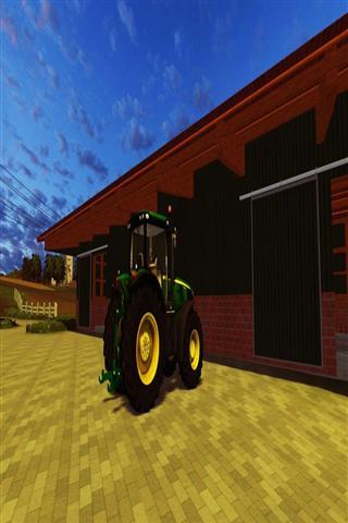 养殖模拟器