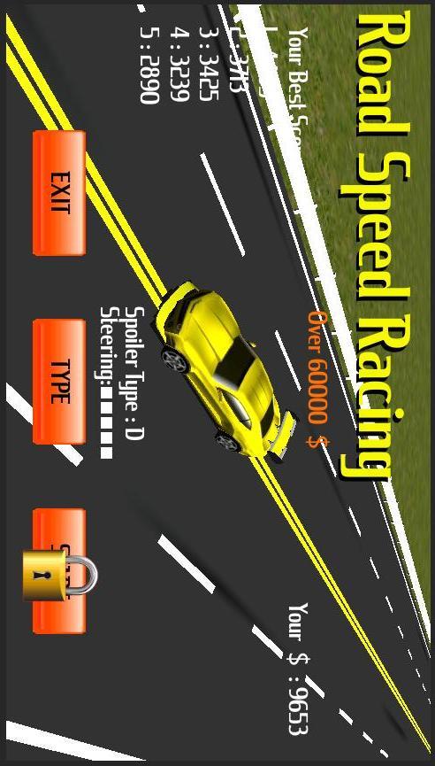 【免費賽車遊戲App】公路高速赛车-APP點子