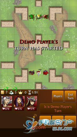玩遊戲App|英雄魔法师免費|APP試玩